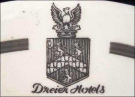 Dreier Hotels -detail