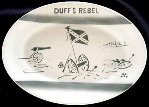 Duff's Rebel