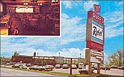 Duff's Rebel -pc