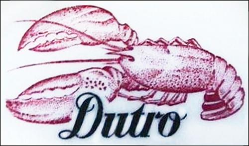 Dutro's -detail