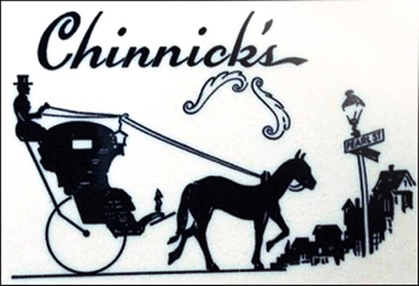 Chinnick's-detail
