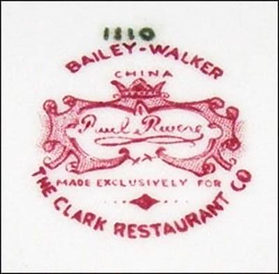 Clark's Paul Revere House-bs