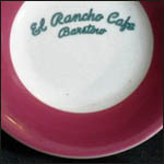 El Rancho Cafe