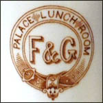 F & G Palace Lunch Room