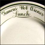Famous Hot Wiener Lunch