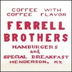 Ferrell Brothers Snappy Service 2