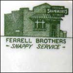 Ferrell Brothers Snappy Service
