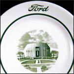Ford Motor Company Rotunda