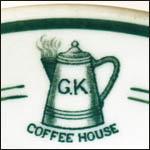 G. K. Coffee House