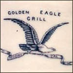 Golden Eagle Grill