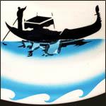 Gondola – Airbrushed