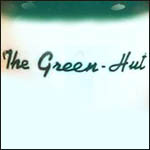 Green Hut Cafe
