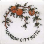 Harbor City Hotel