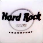 Hard Rock Cafe – Frankfurt, Germany