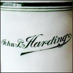 Harding's 2