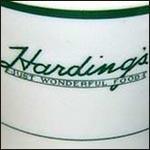 Harding's