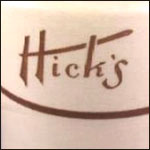Hick's Drive-In