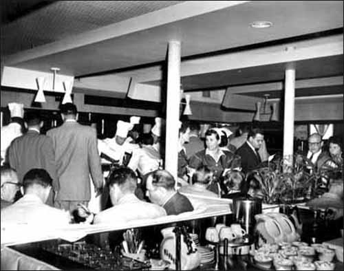 Huddle Restaurants-photo