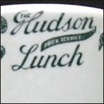 Hudson Quick Service Lunch