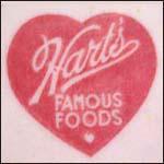Hart's