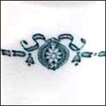 Iroquois Pattern #1037
