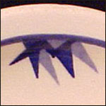 Iroquois Pattern #3021L