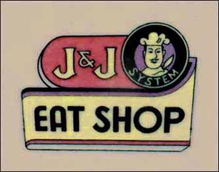 J & J System Eat Shop-detail