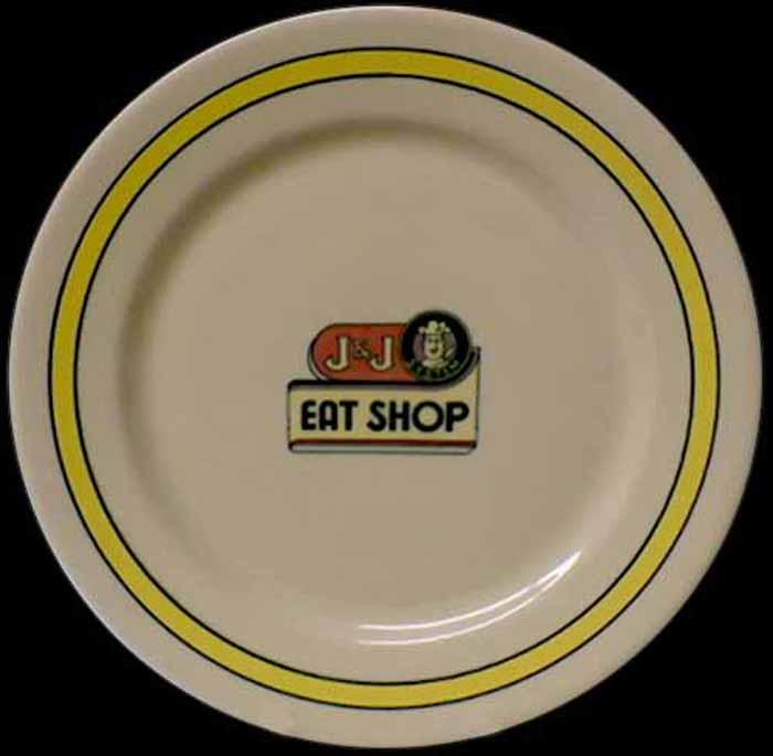 J & J System Eat Shop