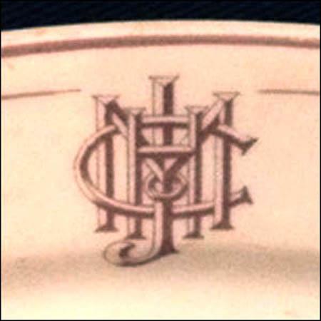 J. M. Hitchings Co.-detail