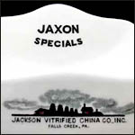 JaXon Sample Plate Holder