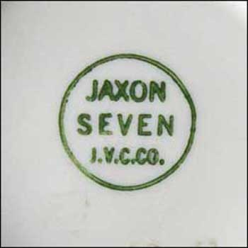Jackson Pattern #108-bs
