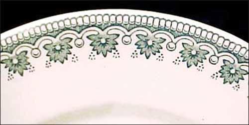 Jackson Pattern #134