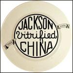 Jackson Trademark Sample Plate
