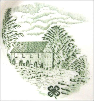 Jackson's Mill-detail