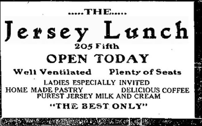 Jersey Lunch-ad