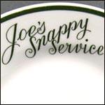 Joe's Snappy Service