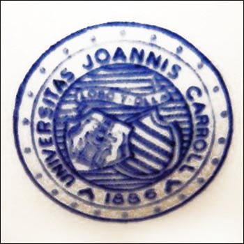 John Carroll University-detail