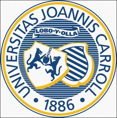 John Carroll University-logo