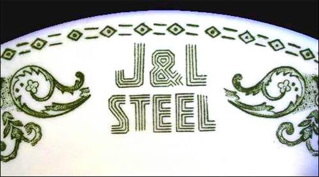 Jones & Laughlin Steel Co.-detail