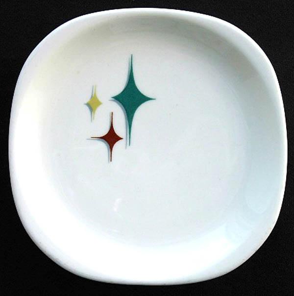Jubilee-plate