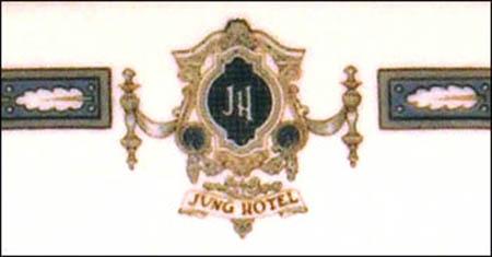 Jung Hotel-detail