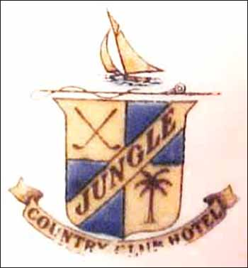 Jungle Country Club Hotel-detail