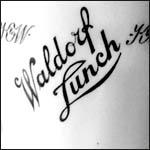 Waldorf Lunch 3