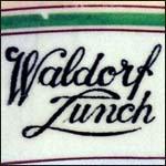 Waldorf Lunch 4