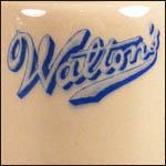 Walton's Lunch