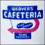 Weaver's Cafeteria