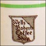 Wells-Roberts Hotel Coffee Shop