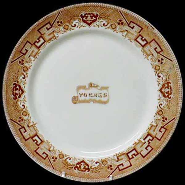Yoengs-plate