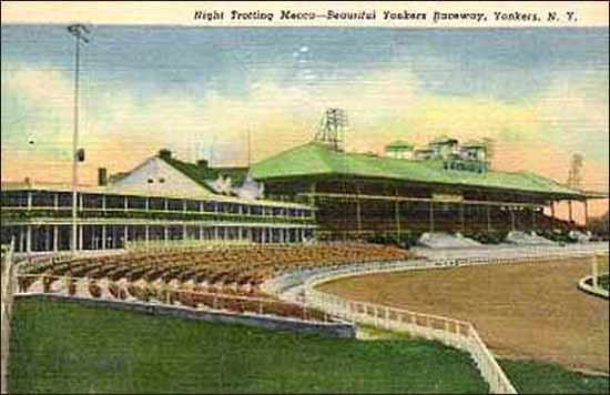 Yonkers Raceway-pc