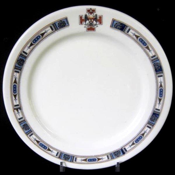 York-plate